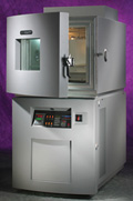 Temperature Testing chamber