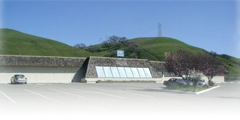 ITC Facilities in Sunol, California