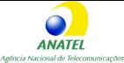 Brazil Compliance mark Anatel