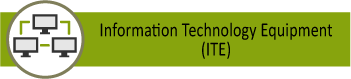 Information Technology Equipment (ITE)