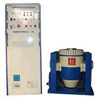 Mechanical Shock Testing equipment