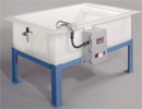 water Immersion Testing tank